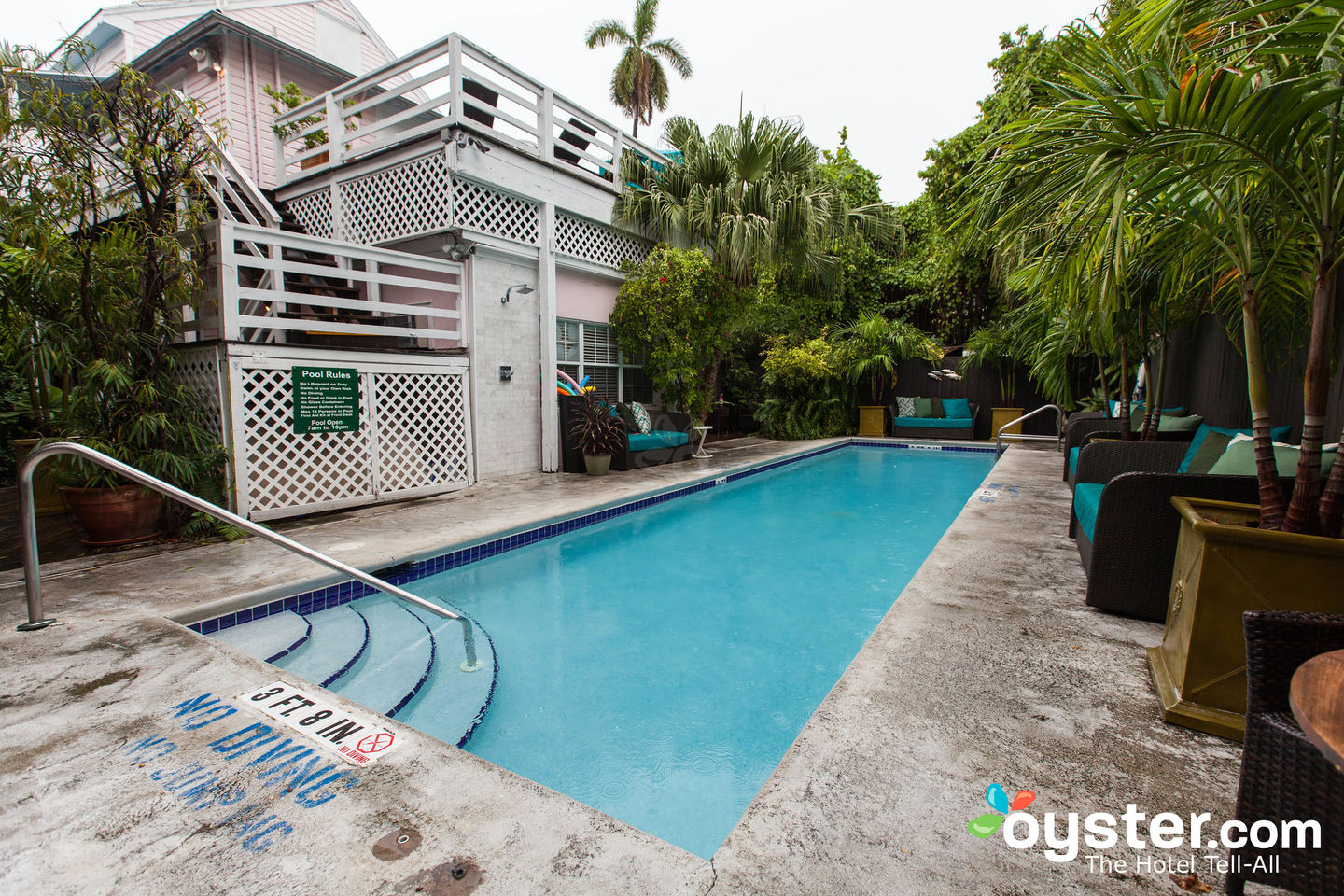 cypress house hotel key west review