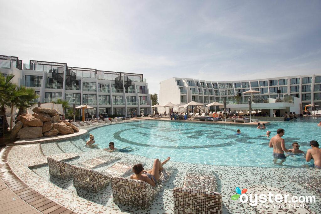 Hard Rock Hôtel Ibiza