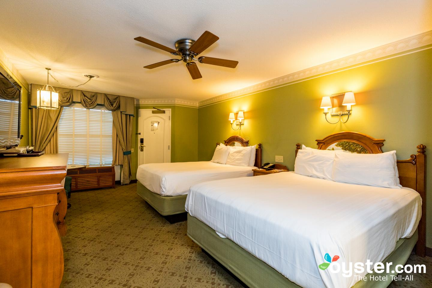Disney S Port Orleans Resort Riverside Review What To Really Expect If You Stay