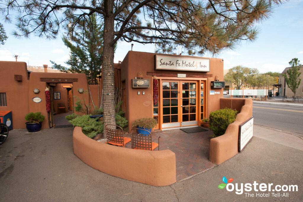 Santa Fe Motel und Inn / Oyster