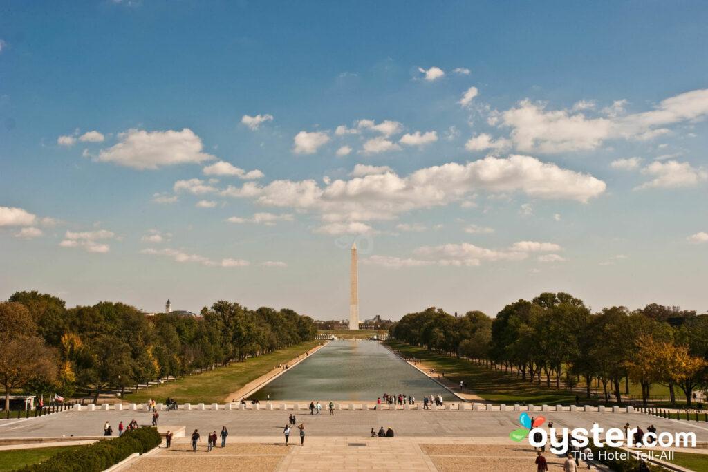 Washington, DC / Oyster