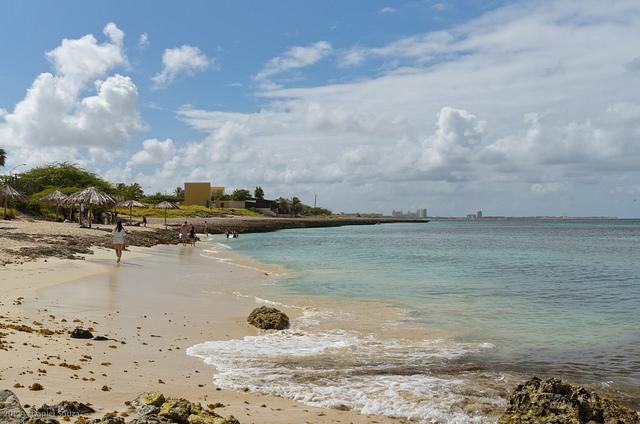 Boca Catalina; Dan Souza / Flickr