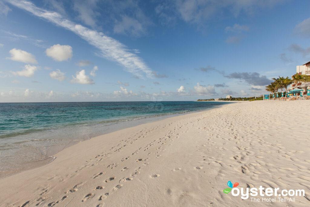 Strand am Zemi Beach House, Resort & Spa / Oyster