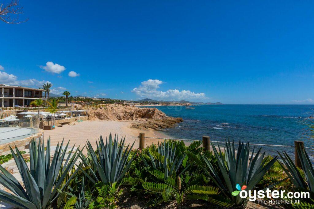 Restaurante Comal en Chileno Bay Resort & Residences