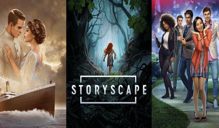 StoryScape: Play New Episodes Konusu ve İçerisindeki Bölümler