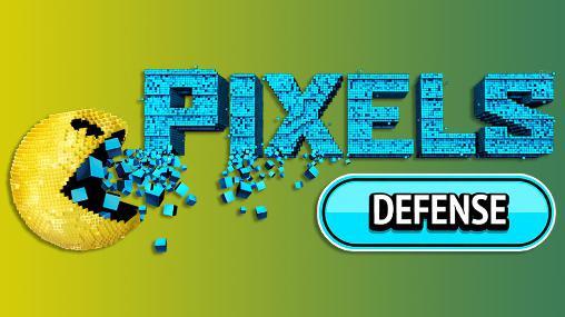 PIXELS Defense Android