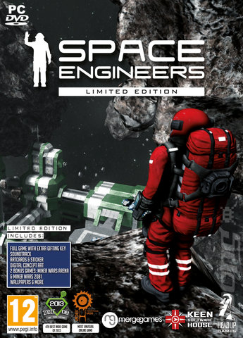 Space Engineers PC