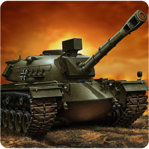 Clash of Tanks Android