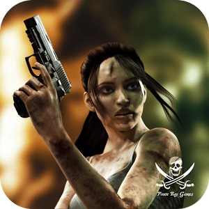 Zombie Defense 2 Episodes Android