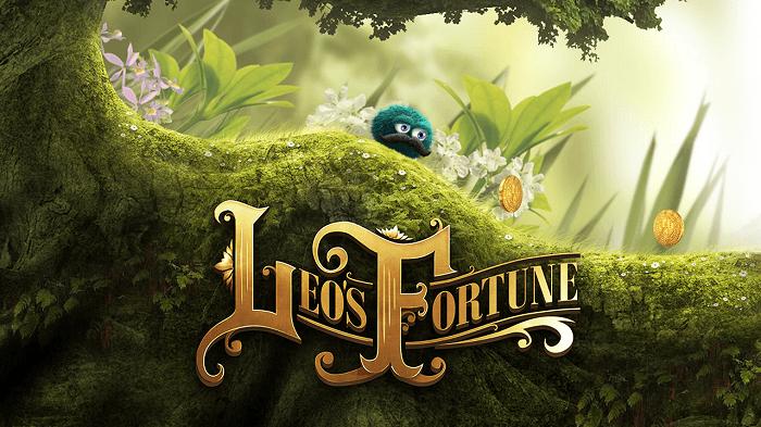 Leo's Fortune HD Edition