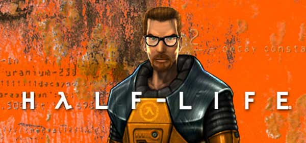 Half Life Android