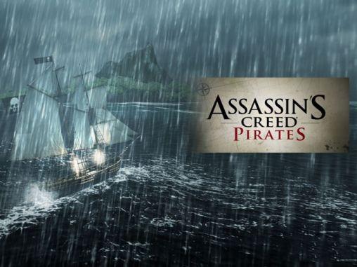 Assassin's creed: Pirates v2.3.0