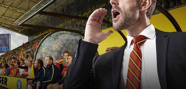 Football Manager 2016 Crack İndir – Sorunsuz Proper | Oyun
