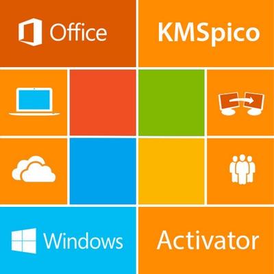 KMSpico Office ve Windows 10 Etkinleştirme