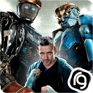 Real Steel HD Android