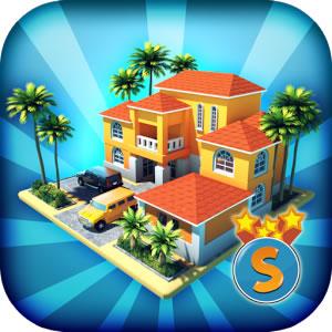 City Island 4 Sim İş Adamı Android