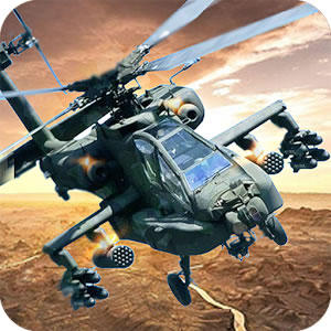 Gunship Strike 3D Android