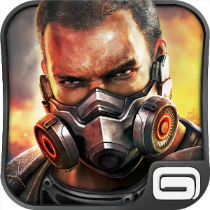 Modern Combat 4 Zero Hour Android