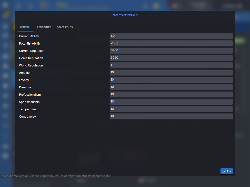 fm 2019 oyun içi editör ile ilgili görsel sonucu