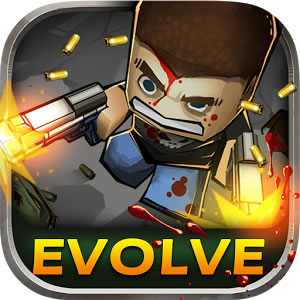 Call of Mini Double Shot Android
