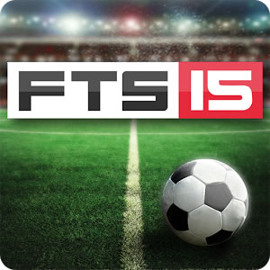 First Touch Soccer 2015 Android