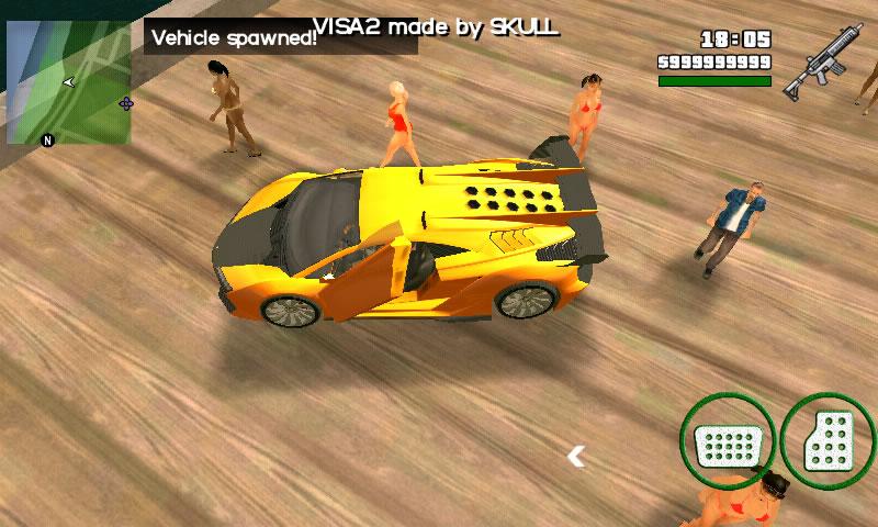 Try These Gta San Apk Indir Android Oyun Club {Mahindra Racing}