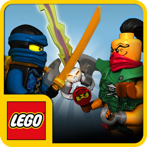 LEGO Ninjago Skybound Android