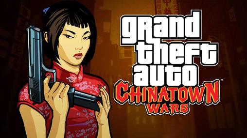 GTA CHİNATOWN WARS V1.04 MOD APK – PARA HİLELİ New 2021