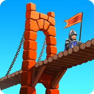 Bridge Constructor Medieval Android
