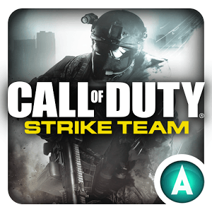Call of Duty Strike Team Android