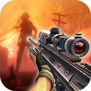 ZOMBIE MANIAC SHOOTING Android