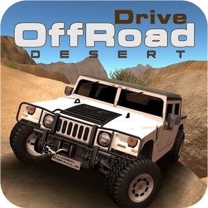 OffRoad Drive Desert Android