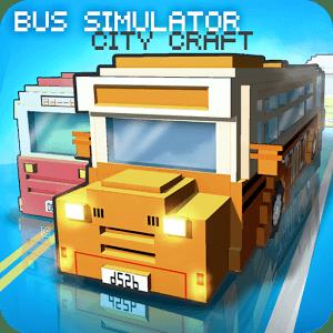 Bus Simulator City Craft 2016 Android