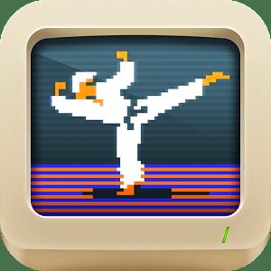 Karateka Classic Android