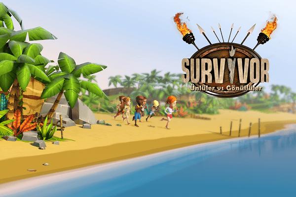 Survivor Ünlüler vs Gönüllüler