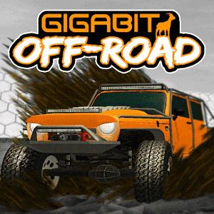 Gigabit Off-Road Android