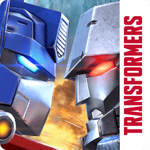 Transformers Earth Wars Android