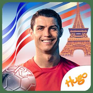 Cristiano Ronaldo: KicknRun
