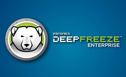 Deep Freeze Enterprise