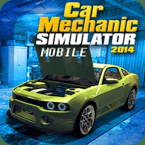 Car Mechanic Simulator 2014 Android