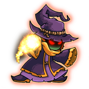 Magic Rampage Android