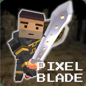 Pixel F Blade - Action Rpg