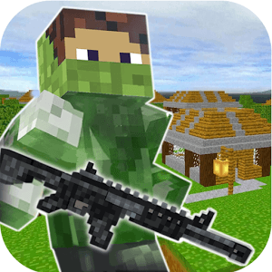The Survival Hunter Games 2 Android