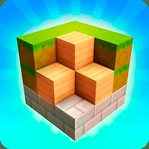 Block Craft 3D Ücretsiz Sim Android