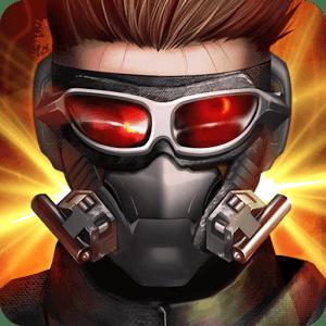 Dead Arena Strike Sniper Android