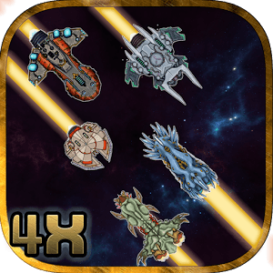 Star Traders 4X Empires Elite Android