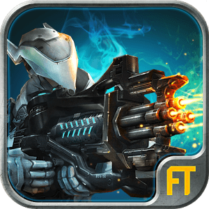 Storm of Darkness Android