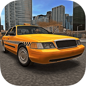 Taxi Sim 2016 Android