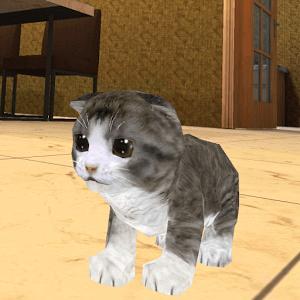 Yavru Kedi Simülatörü 3D Craft