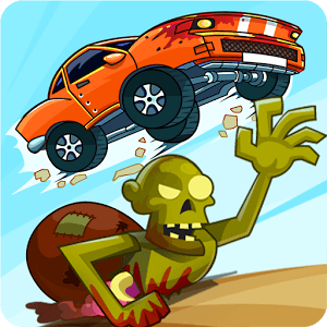 Zombie Road Trip Android
